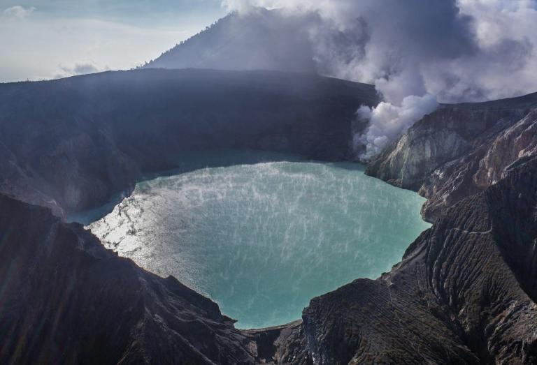 Bali2019-wulkan