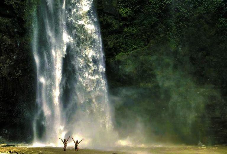 Bali2019 wodospad